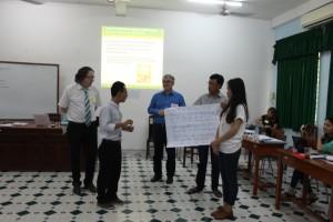 Legal ethics workshop CanTho