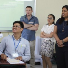 Legal Ethics Curriculum in Cambodia