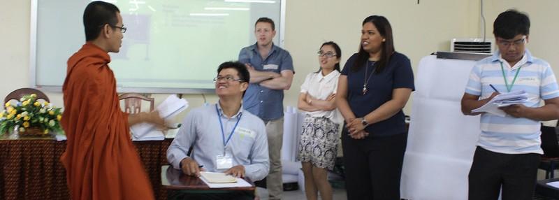 Legal Ethics Curriculum in Cambodia