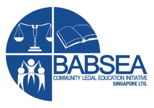 babseacle singapore