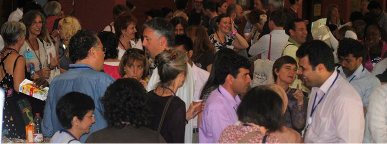 The Global Clinical Movement and Spanish Hospitality in July 2011