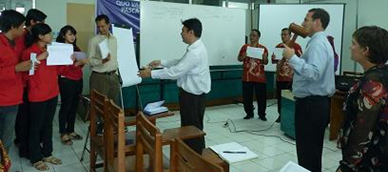 ILRC and BABSEA CLE: Promoting Clinical Legal Education in Indonesia