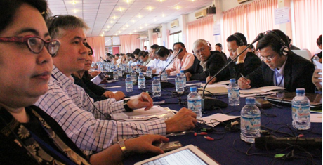 Growing Pro Bono in Southeast Asia