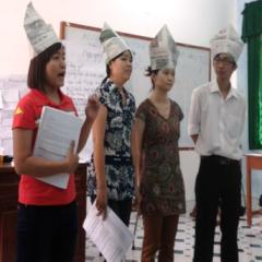 Observing Summer School in Viet Nam