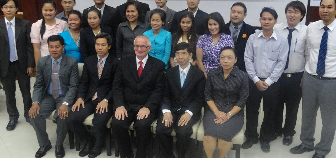Seminar on the Problems and Development of Legal Clinics in Universities