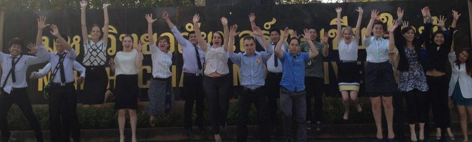 CLE From An Australian Perspective – Teaching at North Chiang Mai University