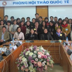 Legal Clinic Education Methodology At Foreign Trade University Vietnam