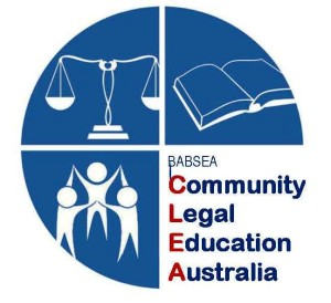 BABSEA CLE Australia Logo 14 Oct 2012 Draft WM (Colour)