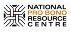 National Pro Bono Resource