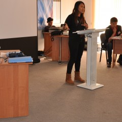 Such an Experience! Two Weeks at The Asia Youth Forum in Kyrgyzstan
