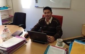 Development of Live-Client Legal Clinics in Vietnam