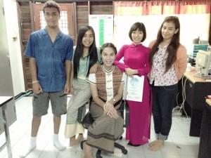 Phat's photo - Vietnam Lecturer