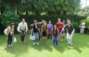 Natalie Jumping Group