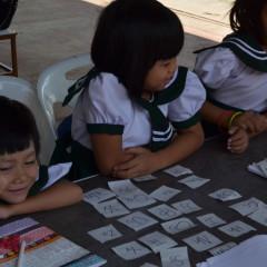 The Reward of Teaching at Wat Sai Moon
