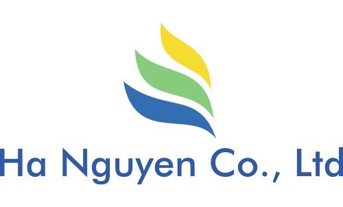 Ha NguyenLogo