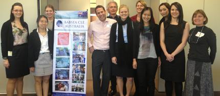 South East Asia Legal Ethics/Pro Bono/A2J Curriculum Development Project