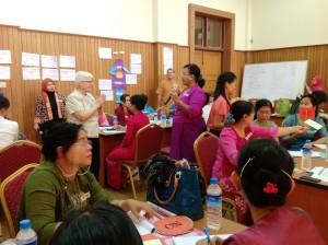 Mandalay Curriculum Dev Helen