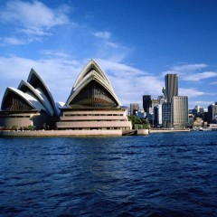 CLE Impact- Australia