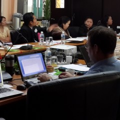 International CLE Experts Lead Innovative Workshop on CLE Methodology for Thai and Laos Lecturers at Khon Kaen University