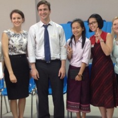National University of Laos Hosts Workshop on the Essentials of Contract