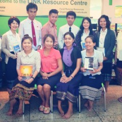 Learning Life Skills by Working in Laos at Village Focus International