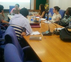 Learning about the Implementation of Clinical Legal Education at Chiang Mai University, Faculty of Law