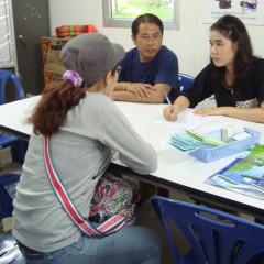 Studying Human Trafficking in Laos