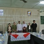 06. MOU signing between YUDE and BABSEA CLE_13.08.2014