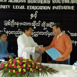 08. MOU Signing between University of Myitkyina and BABSEA CLE_18-08-14