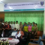 11. MOU Signing between Taungoo University and BABSEA CLE_10-09-14