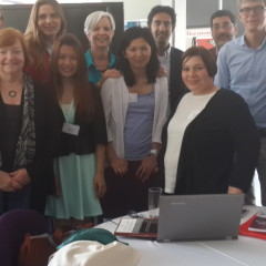 Presenting at the VI International Legal Ethics Conference (London, July 10-12, 2014)