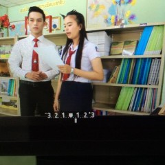 Multimedia Video Promotion of CLE in Laos