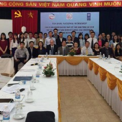 CLE Evaluation Meeting in Vietnam: Looking Back to Move Forward