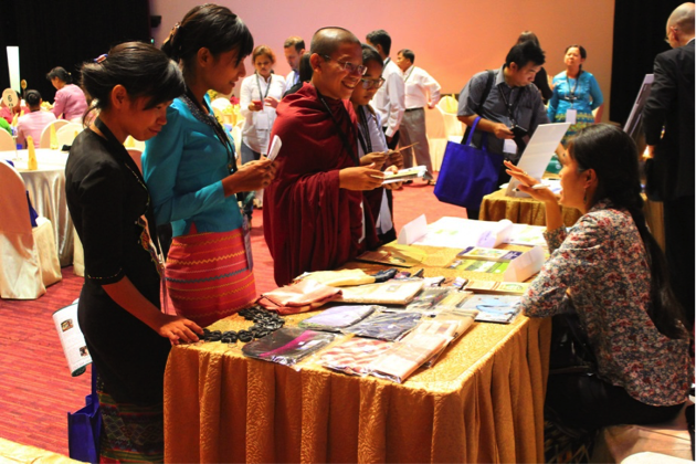 3rd Asia Pro Bono Conference in Singapore, 2-4 October, 2014