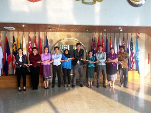 ASEAN Secretariat 1