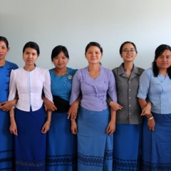 Mawlamyine University Law Department's Ambitious Clinical Legal Education (CLE) Plan
