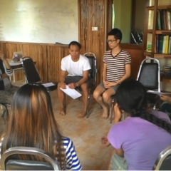 Experiences of a Laos Law Lecturer Living and Learning in Chiang Mai