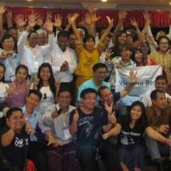 4th Asia Pro Bono Conference & Legal Ethics Forum