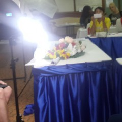 Setting the Scene:  Mini-Lessons on Shooting an Interview at the Inaugural Asia CLE Summer School