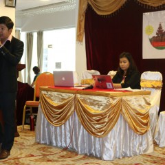 Student's Pro Bono Experiences at the Pannasastra University of Cambodia Faculty of Law and Public Affairs