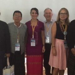 Myanmar Pro Bono & Ethics Conference Inspiring Moments