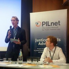 My Experiences at the 9th PILnet European Pro Bono Forum in Rome