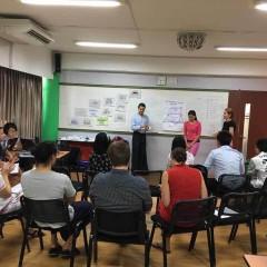 CLE English Workshop  BABSEACLE/QUT Legal Studies Externship Clinic In Myanmar