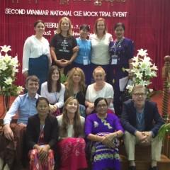 A Journey in Law – Myanmar