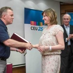 2016 BABSEACLE/CEU Legal Studies Department Human Rights Award