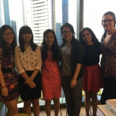 Our Legal Internship at White & Case (Singapore)