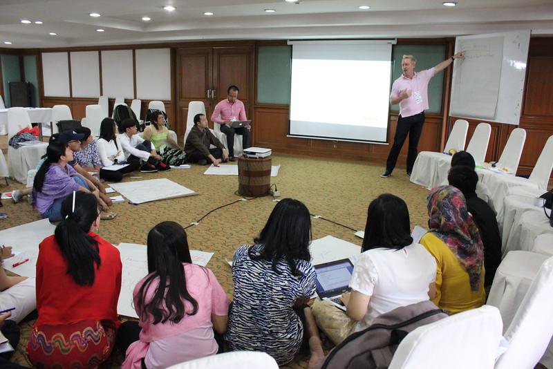Laos Woman's Access to Justice Baseline Study/Survey