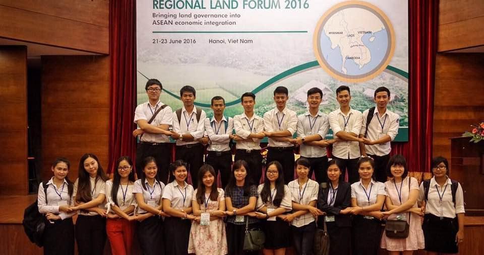Land forum