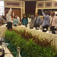 Maldivian Pro Bono Initiatives:  Building Partnerships in Legal Aid