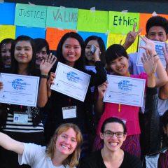 The Development of the International Externship Clinic in Myanmar